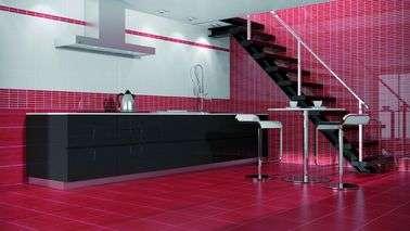 Керамическая плитка для кухонного пола по-прежнему популярна