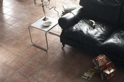Керамическая плитка  выбор напольного покрытия предопределен