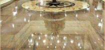 Преимущества и недостатки керамической бесшовной плитки