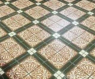 Преимущества фарфоровой и керамической плитки