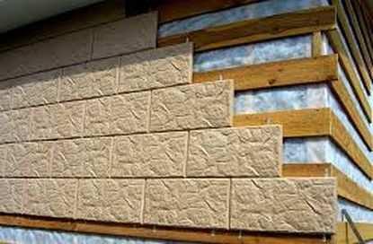 Как облицовывать плиткой газобетонные блоки?