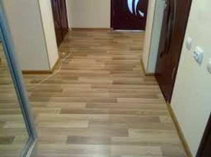 Правильный выбор напольной плитки в коридор