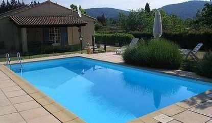 Как ремонтировать бассейн