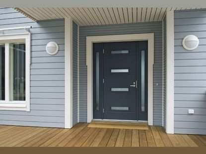 Двери из стали – надежность и безопасность