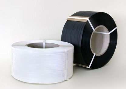 Применение упаковочной ленты при транспортировке стройматериалов