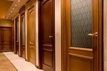 Почему купить двери в интернете – это выгодно?