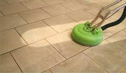 Очистка плитки без проблем