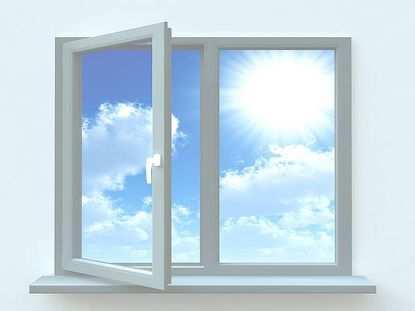 Пластиковые окна или деревянные?