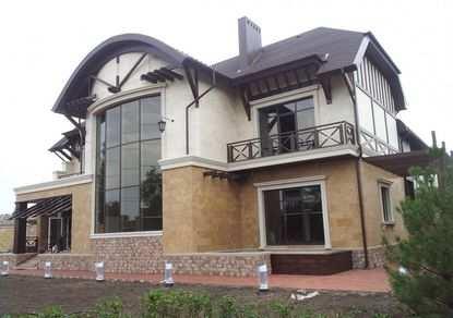 Строительство дома «по-канадски»