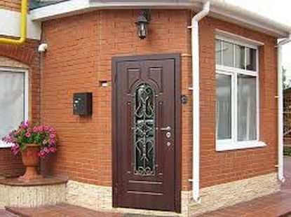 Входная металлическая дверь. Правила выбора
