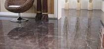 Керамическая бесшовная плитка