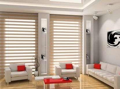 Модное и стильное решение – рольшторы для ваших окон и дверей