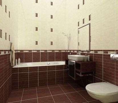 Секреты правильного ремонта ванной