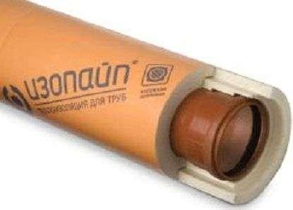 Что такое скорлупа ППУ для изоляции труб?