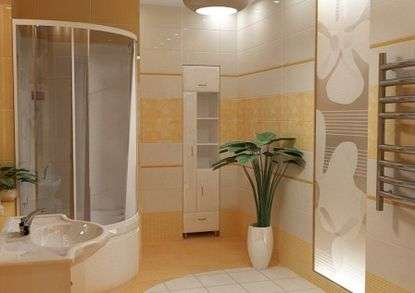 Что включает в себя ремонт ванной под ключ?
