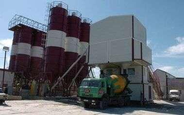 Товарный бетон: особенности и правила доставки