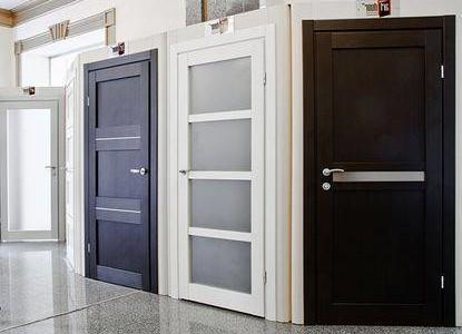 Правила выбора межкомнатной двери